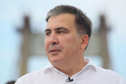 Саакашвили заявил о захвате Одессы «средневековыми бандерлогами»
