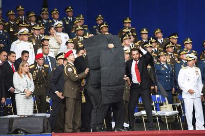 Мадуро подсчитал стоимость покушения на себя