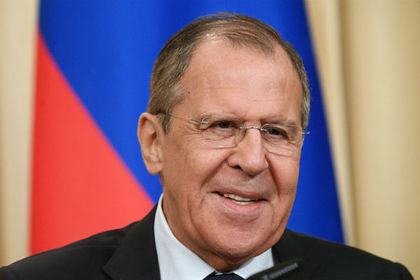 Лавров посоветовал послу Швейцарии поговорку на случай санкций