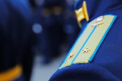 Старших лейтенантов уравняют