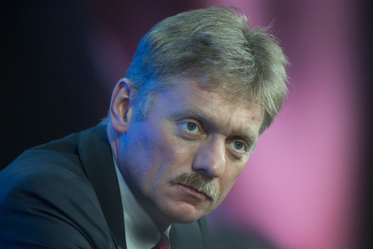 Кремль заявил о стагнации Минских соглашений