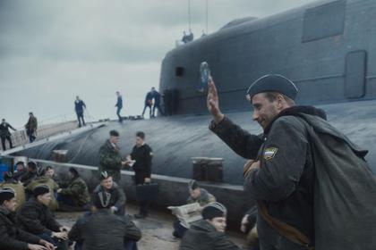 Зрители сети кинотеатров «КИНО OKKO» первыми увидят фильм о подлодке «Курск»