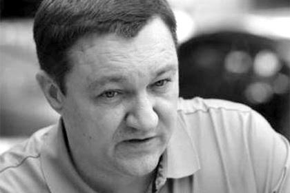 Погиб депутат Верховной Рады Дмитрий Тымчук