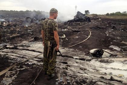Названы сроки суда по делу об упавшем на Донбассе «Боинге»