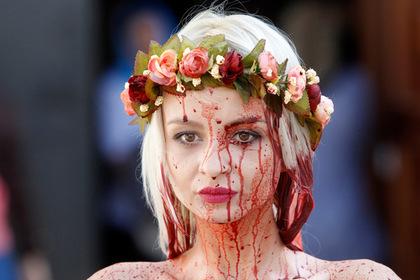Зеленский назвал украинок брендом страны и навлек на себя их гнев