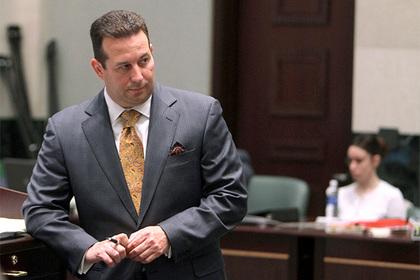 Адвокат отказался защищать Вайнштейна