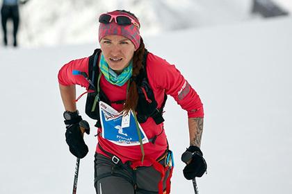 Пропажу мастера спорта по альпинизму связали с мужем-силовиком