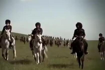 Кадыров с войском и кличем «Ахмат сила!» проник в «Игру престолов»