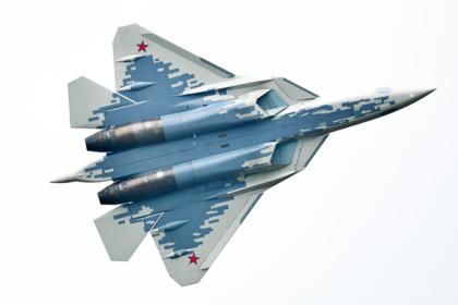 Су-57 вооружат быстрее