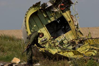 В Госдуме возмутились выводами по гибели «Боинга» в Донбассе