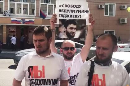 Дагестанские газеты объединятся и попытаются отвоевать задержанного журналиста