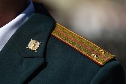 Правила присвоения звания старшего лейтенанта не изменятся