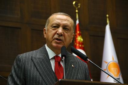 Эрдоган захотел засудить Египет