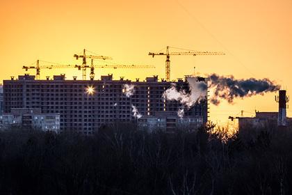 Москвичи полюбили покупать несуществующее жилье
