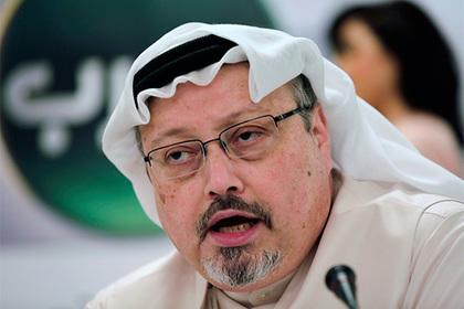 Саудовская Аравия ответила на обвинения в убийстве опального журналиста