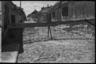 Ограждение еврейского гетто. Польша, 1940-1941 годы.