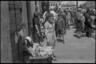 Еврейское гетто. Польша, 1940-1941 годы.