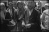 В еврейском гетто. Польша, 1940-1941 годы.