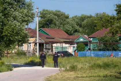 Жители Чемодановки испугались мести цыган