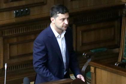 Зеленский отреагировал на выводы следствия по делу о гибели «Боинга»