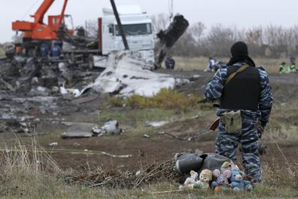 Подозреваемый в гибели «Боинга» над Донбассом прокомментировал обвинения