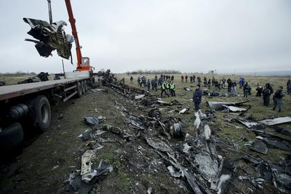 Российский солдат назвал подделкой свою переписку из дела о крушении «Боинга»