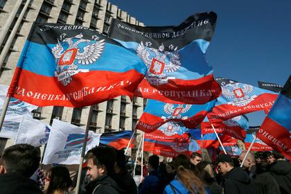 В ДНР и ЛНР ответили на условие Украины по снятию блокады