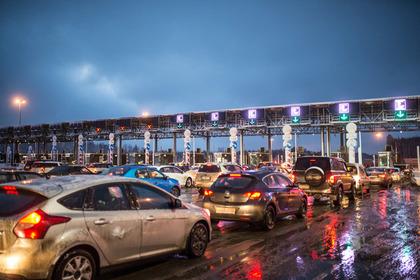 В России появится новый штраф для автомобилистов