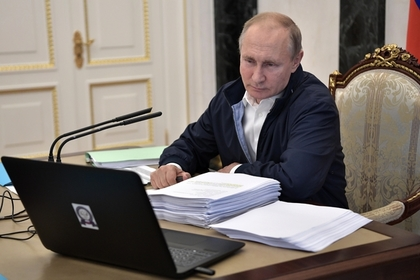Россияне раскрыли отношение к прямой линии с Путиным
