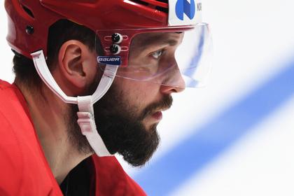 Россиянин Кучеров признан самым ценным игроком НХЛ
