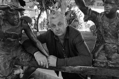 Разоблачавший коррупцию на Украине журналист умер после избиения