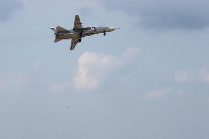 Япония заявила о нарушении Россией ее воздушного пространства
