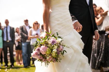 Гостья ушла со свадьбы из-за меню и прослыла грубой