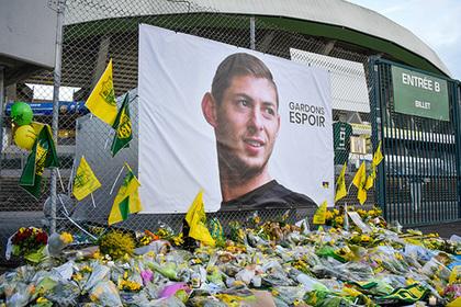 По делу погибшего футболиста Салы провели арест
