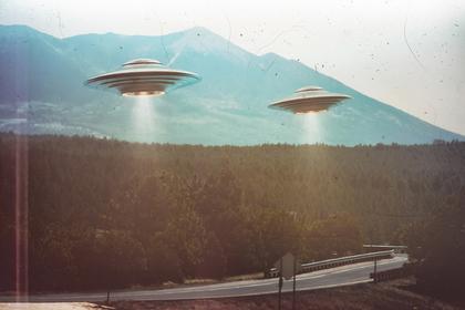 Обнародованы результаты масштабного поиска инопланетян
