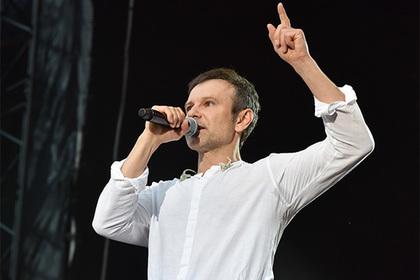 В партии сторонников Зеленского рассказали об объединении с Вакарчуком