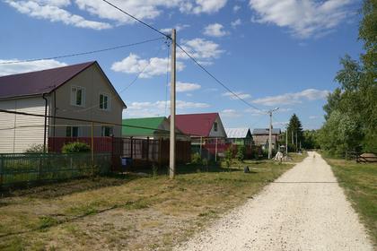 Цыгане решили вернуться в Чемодановку