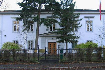 Российский дипломат погиб в Норвегии