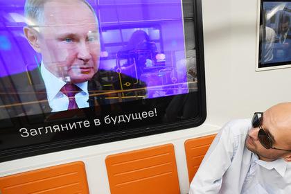 Владимир Путин подвел результаты введения «западных» санкций