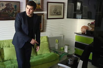Сына Алибасова шокировали заявления отца о наследстве