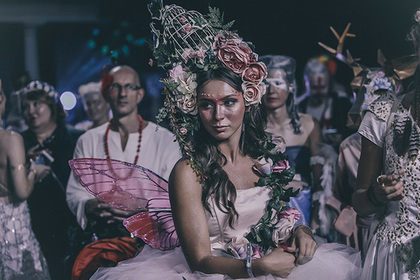Объявлены хедлайнеры вечеринки Midsummer Night's Dream