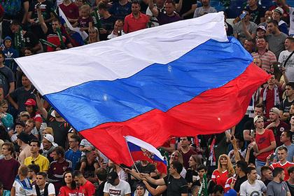 Путин разъяснил закон об оскорблении госсимволов