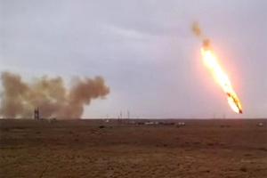 Авария «Протон-М» в июле 2013 года