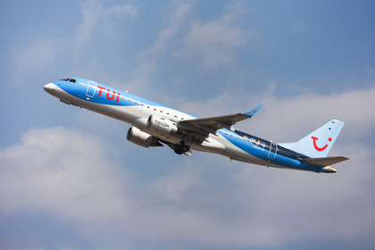 Птица стала причиной экстренной посадки пассажирского Boeing