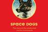 Обложку книги Парра украшает фотография Лайки — первой собаки-космонавта. Она отправилась в космос в ноябре 1957 года и стала первым живым существом, побывавшим на орбите. Лайка погибла, но о ней не забыли. В 1960-е годы ее мордочка украшала марки, открытки, тарелки, даже спичечные коробки и сигаретные пачки. «Собаку изображали таким образом, будто она знала, что отдаст жизнь за важное дело, помогая своим хозяевам осваивать космос», — пишет соавтор Парра, научный журналист Ричард Холлингем.