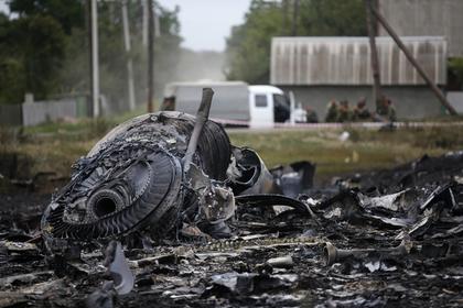 Путин отреагировал на доклад о крушении «Боинга» в Донбассе