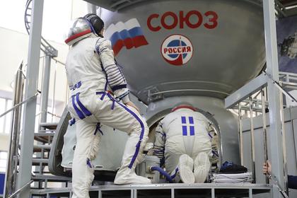 Россия нашла замену космонавтам
