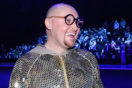 Певец Шура рассказал о наркозависимости среди российских поп-звезд
