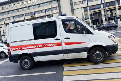Раскрыты обстоятельства смерти годовалой девочки после приезда скорой в Москве