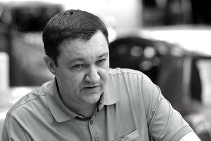 Смерть депутата Рады Тымчука назвали самоубийством